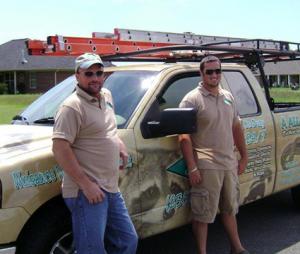 Huntsville animal removal