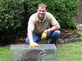 Tulsa Animal Removal
