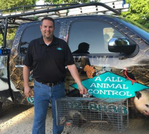 wildlife removal mobile