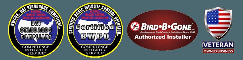 Wildlife Control Brentwood