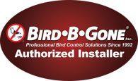 Bird.B.Gone Authorized Installer Logo 1